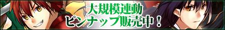 【空蒼】大規模作戦連動ピンナップ受付中!